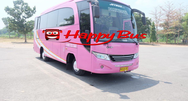 sewa bus jogja - rental bus pariwisata yogyakarta