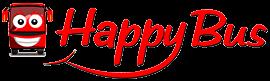 sewa bus jogja - sewa bus pariwisata jogja - rental bus yogyakarta berijin resmi dan terpercaya happy bus