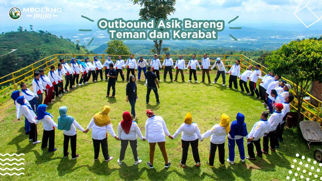 outbound jogja